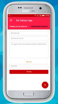 De Crăciun App screenshot 4