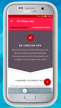 De Crăciun App screenshot 5