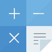 CalcNote Pro - Math Calculator icon