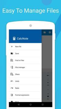 CalcNote ảnh chụp màn hình 6