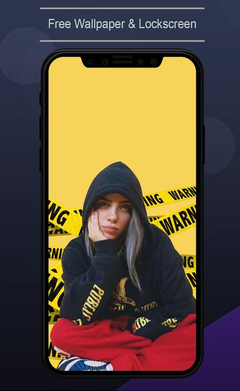 Billie Eilish Wallpaper Fans HD poster ...