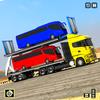 City Coach Bus Transport Truck Simulator icon
