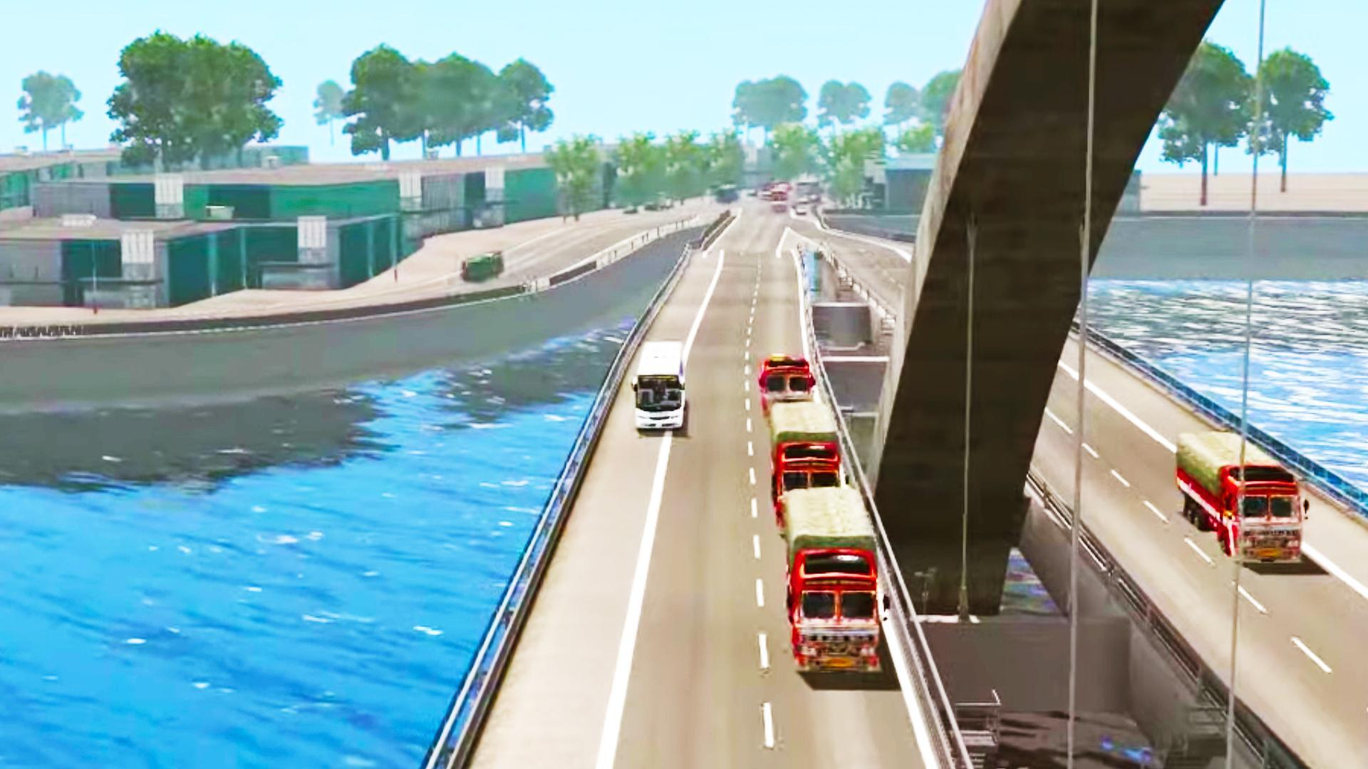 Bus Drive and Learn:Bus Simulator Station Parking 1