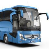Travego - 403 Bus Simulator icon