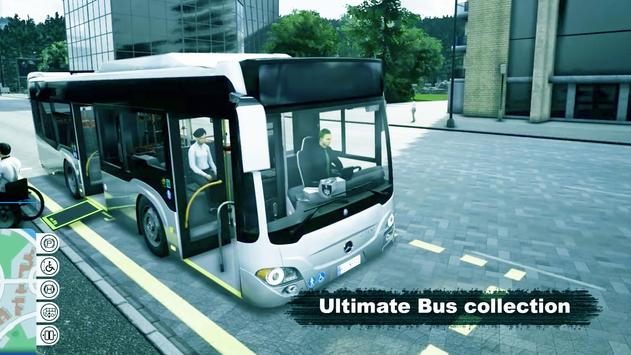Bus Simulator Indonesia screenshot 10
