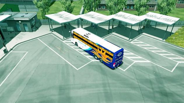 Bus Simulator Indonesia screenshot 7