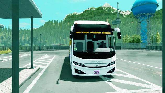 Bus Simulator Indonesia screenshot 12