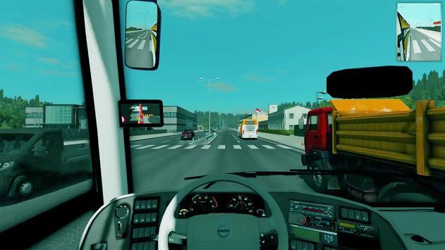 Bus Simulator Indonesia screenshot 15
