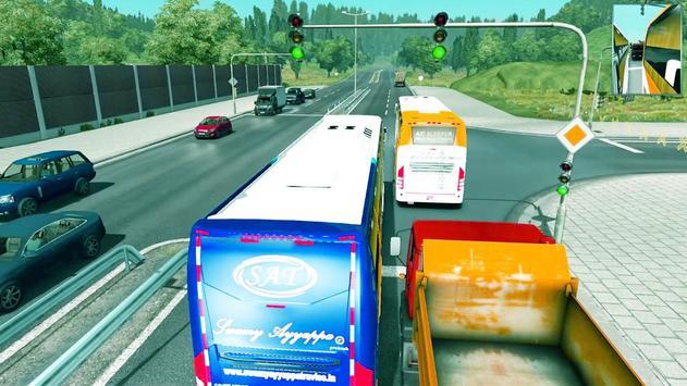 Bus Simulator Indonesia screenshot 16