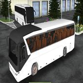Otobüs Simulator Oyunu simgesi