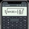 HiEdu Scientific Calculator icon