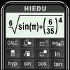 ikon Kalkulator Ilmiah HiEdu : He-570
