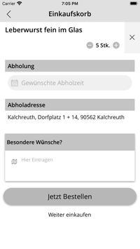 Metzgerei Meisel screenshot 3