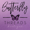 Butterfly Threads Boutique иконка