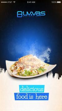 Bhuvaas - Restaurant Management App poster