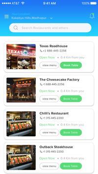 Bhuvaas - Restaurant Management App screenshot 2