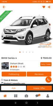 Buy & Sell Motor Parts screenshot 5