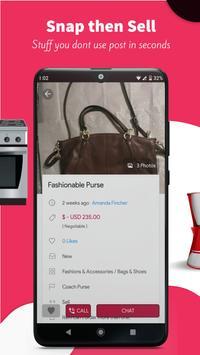 Legro - Buy & Sell Used Stuff Locally screenshot 3