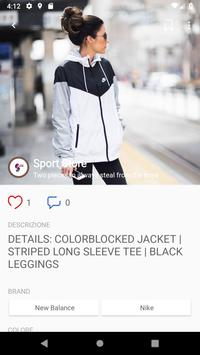 Buy U screenshot 4