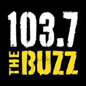 103.7 The Buzz icon