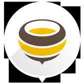허니스크린 icon