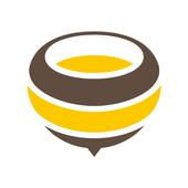 HoneyScreen集點紅利鎖屏-解鎖手機免費省錢賺點數 icon