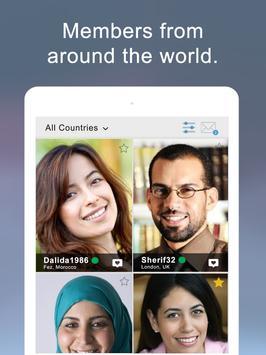 buzzArab - Single Arabs and Muslims screenshot 10