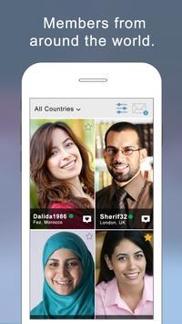 buzzArab - Single Arabs and Muslims poster
