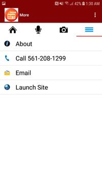 Radio Gola Mondiale screenshot 3