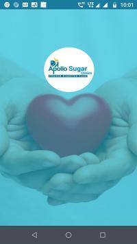 Apollo Sugar poster