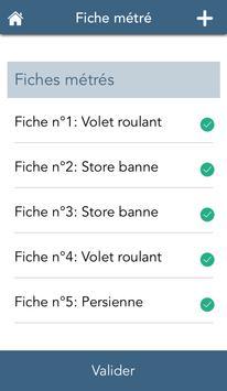 Métré Pro screenshot 3