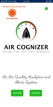 Air Cognizer poster