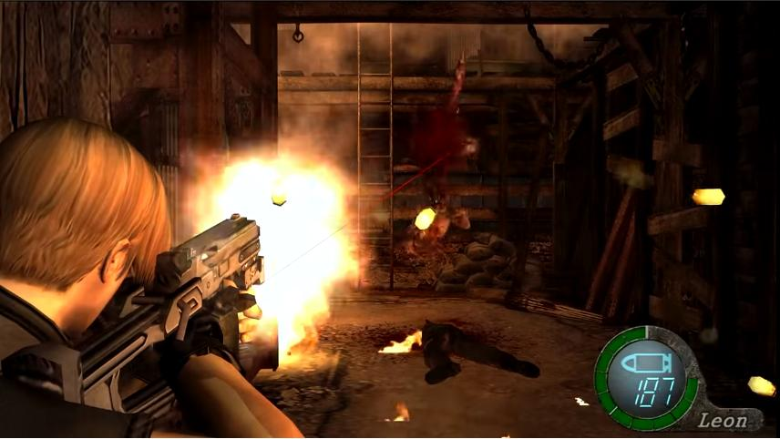Guide Resident Evil 4 Ps2 Game For Android Apk Download