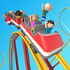 Hyper Roller Coaster أيقونة