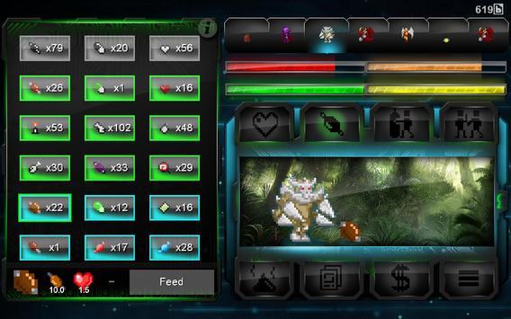 EvoPet screenshot 8