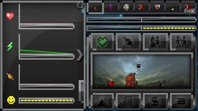 EvoPet скриншот 6