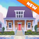Decor Dream: Home Design Game and Match-3 APK