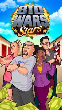 Bid Wars Stars poster