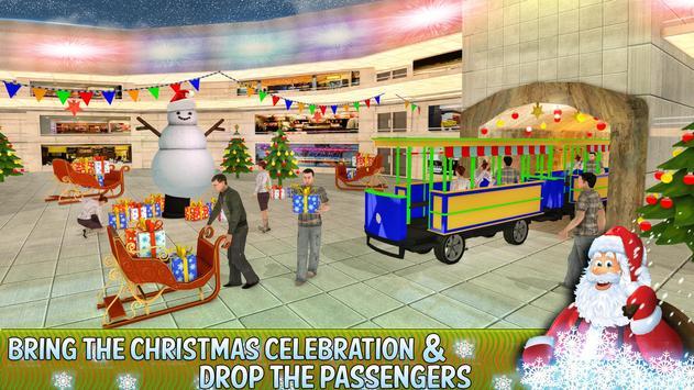 Shopping Mall Rush Train Simulator screenshot 13