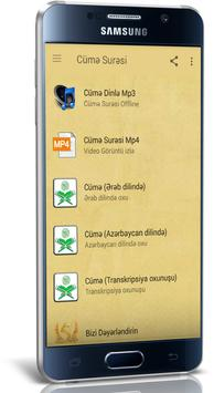 Cume Suresi ( Sesli ) screenshot 16