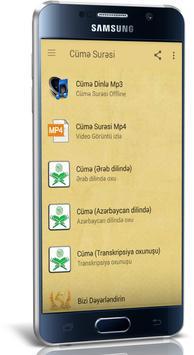 Cume Suresi ( Sesli ) screenshot 1