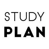 STUDY PLAN icon