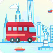 CityExpert - Travel Companion icon