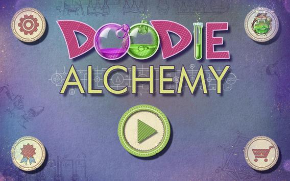 Doodle Alchemy स्क्रीनशॉट 13