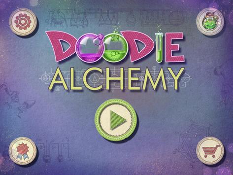 Doodle Alchemy स्क्रीनशॉट 8