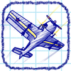 Doodle Planes 아이콘