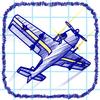Doodle Planes アイコン