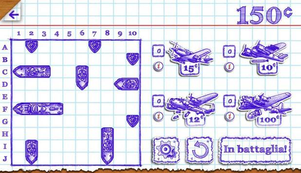 11 Schermata Sea Battle 2