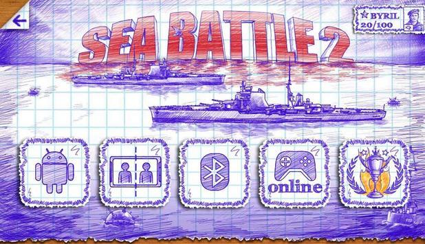 22 Schermata Sea Battle 2