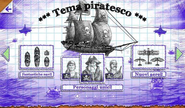 5 Schermata Sea Battle 2